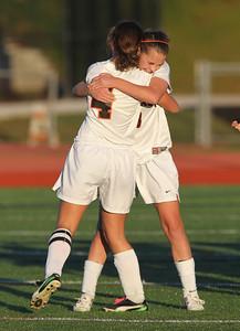Beverly vs. Concord-Carlisle Girls Soccer D1 North Quarterfinal