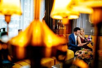 Prewedding Mariana si Alexandru