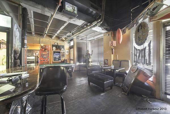 LUSH Bar, South Beach, closed August 2013