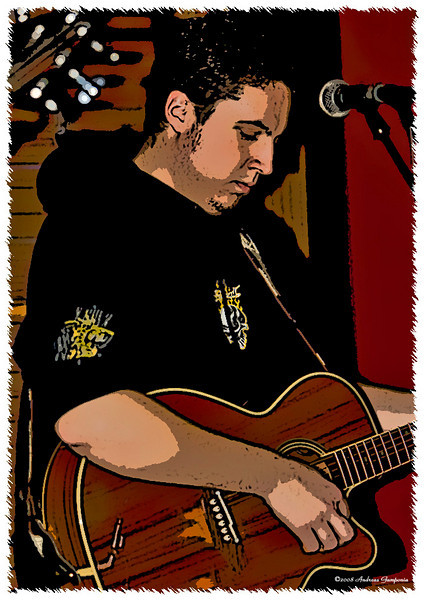 Sean and the Josh Burgess Band