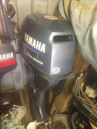 yamaha engine