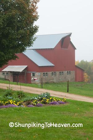 Amish Farms