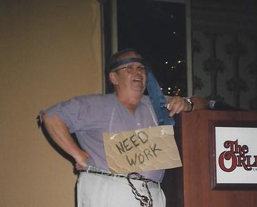 Dad's Retirement Party 6-1999