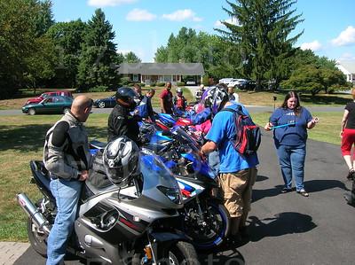 8-11-2007 - Joe Snell Memorial Ride