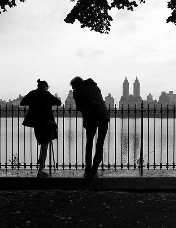 New York B+W Image Archive