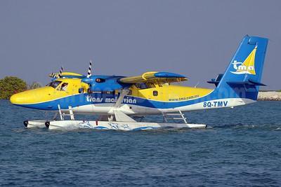 Trans Maldivian Airways-TMA