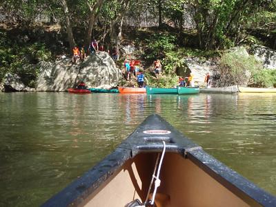 2008 Canoe Trip