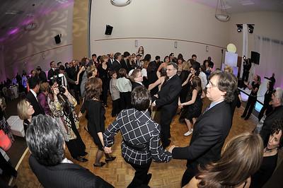 Bradley Bar Mitzvah - Party