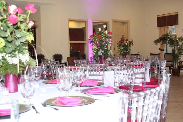Lola's 50th Birthday Gala