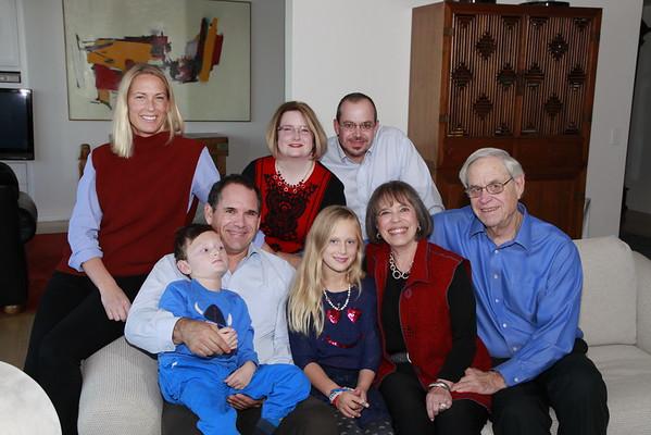 Coffey Family