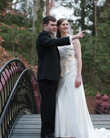Cayla & David