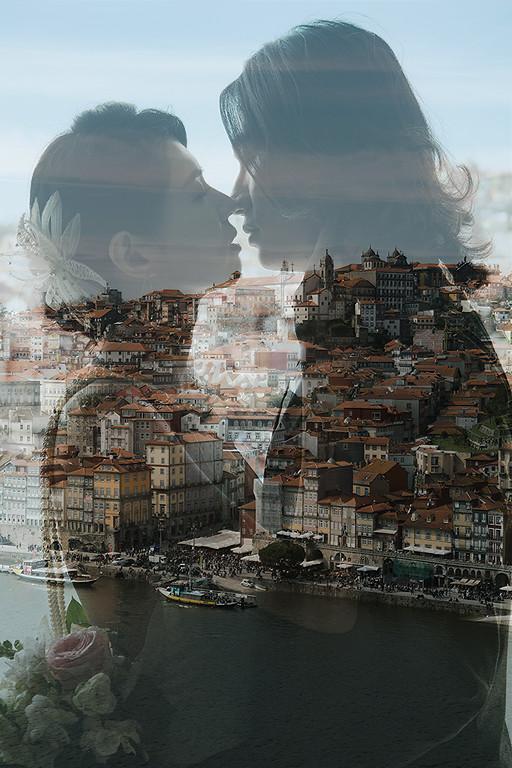Donfer, 海外婚紗, World tour, 東法, EASTERN WEDDING, 世界旅拍, 波多 , Porto, 葡萄牙婚紗
