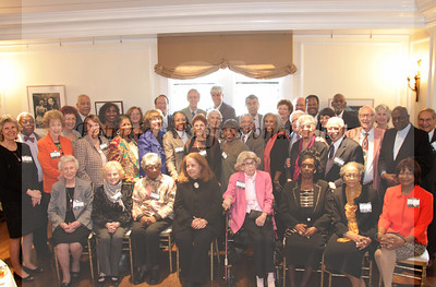 NASW Pioneers Eight Annual Luncheon
