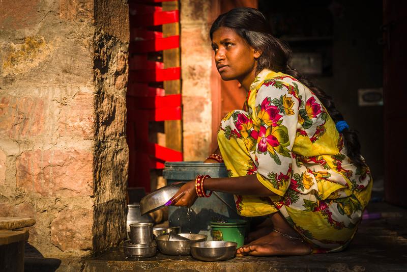 Travels in Rajasthan