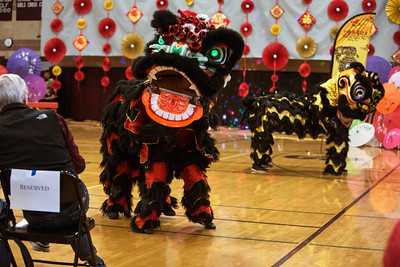 2018 St Vrain -  SCLA Chinese New Year Celebration