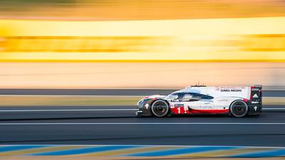 201706 Le Mans 24 Hours