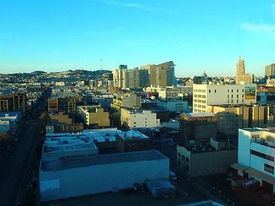 San Francisco Dec '17
