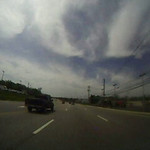 2001 Honda Gold Wing Ride - May 1, 2010 - GoProCamera - Mark Teicher