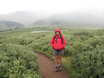 Mt. Bierstadt Hike