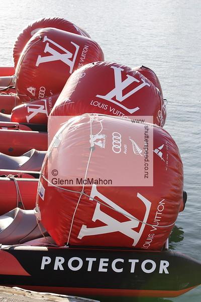 Louis Vuitton Elimination thursday
