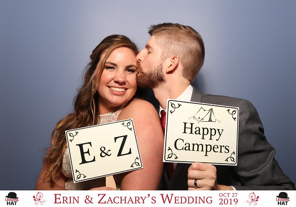 Erin & Zachary's Wedding
