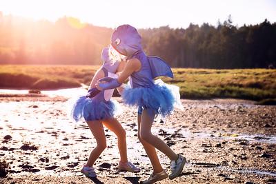 Aurora & Leighton