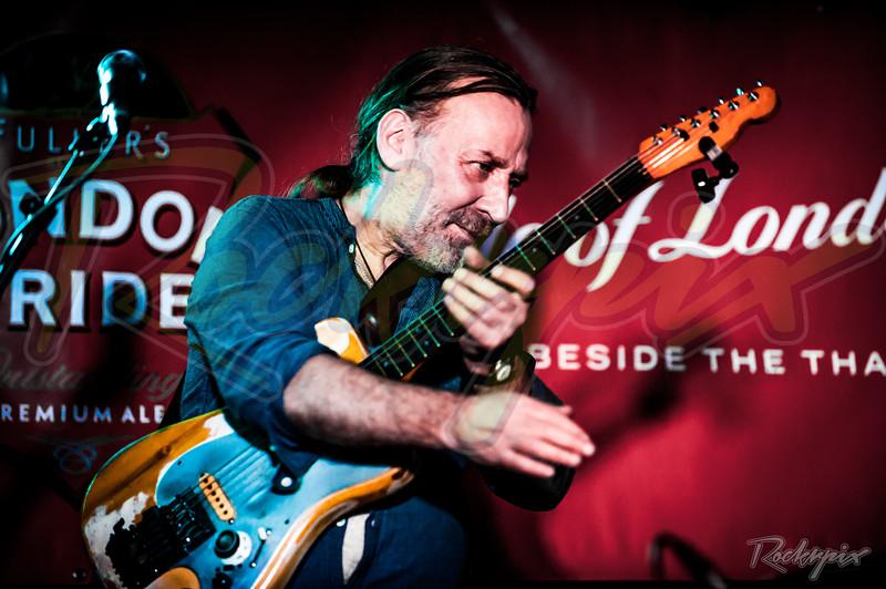 Steve Morrison - TNMC2