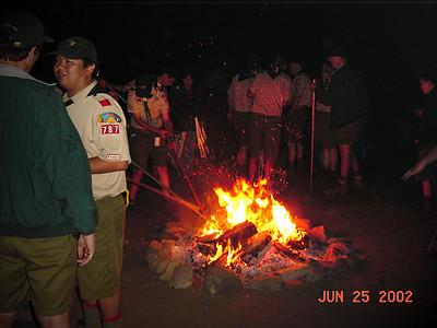 2002 JLT @ Lost Valley