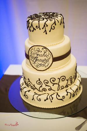 Amaury & Anahi's Wedding