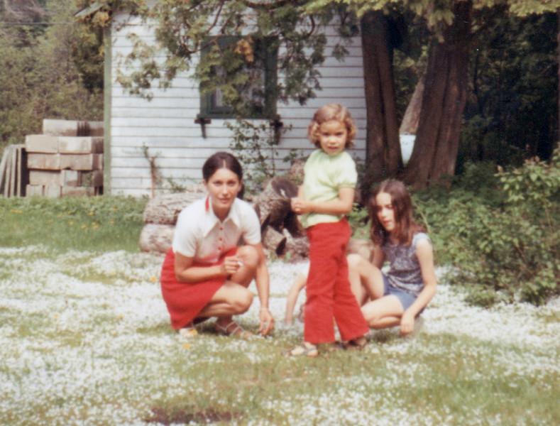 1970s edda tina michelle