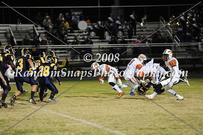 Briar Woods @ Loudoun County -- 11/02/2012