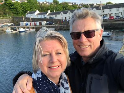 Mark & Ellen