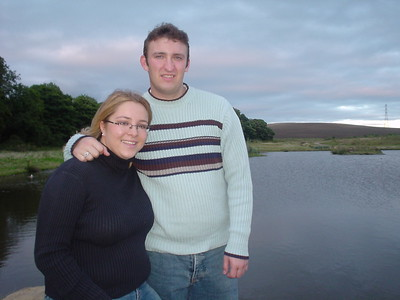 James & Marie - 2006