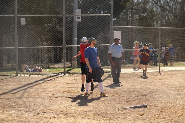 Softball 02-28-2016 Raleigh, NC - PROOFS
