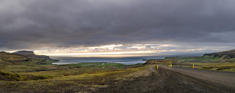 Iceland's Ring Road    Photography by Wayne Heim