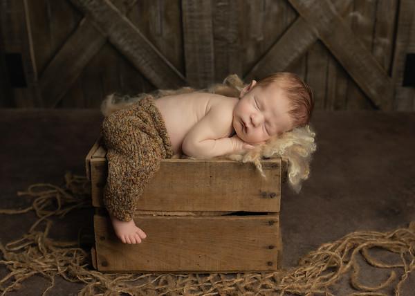 Newborn: Kyler