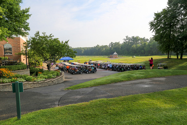 Fletcher Shinsky Golf Classic 2021
