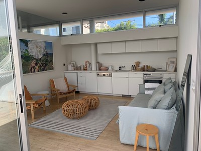 Beautiful Weho Home SCOUT