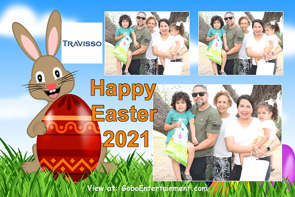 20210327 Easter at Travisso