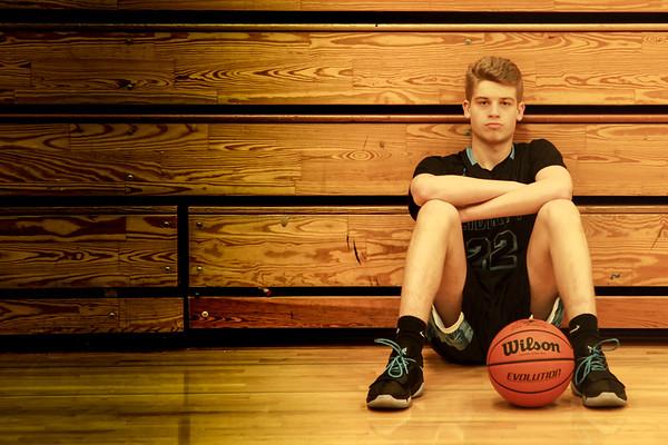 Tyler Basketball College Website Gallery March 2018