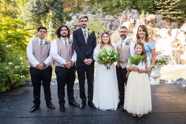 Guevara Wedding-Family