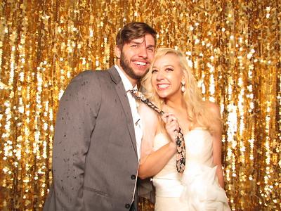 Jordan & Hannah's Wedding