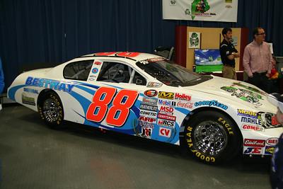 Race Car Show @ Augusta Me. 1-7-2012