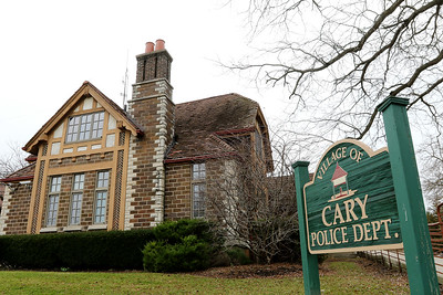 112719 Cary Police Village Hall (MA)