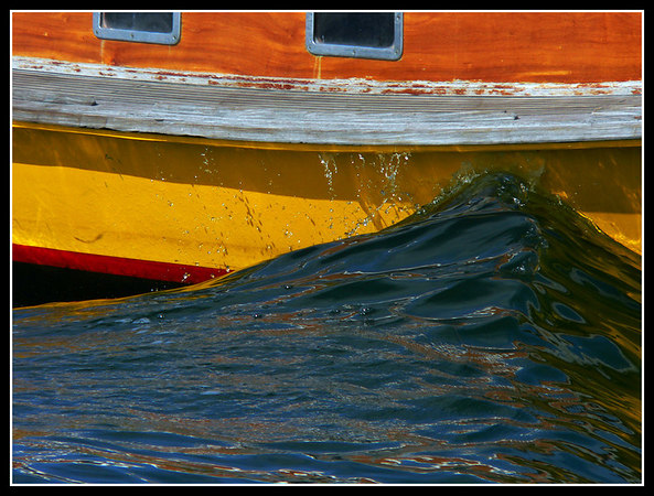 Boats colors