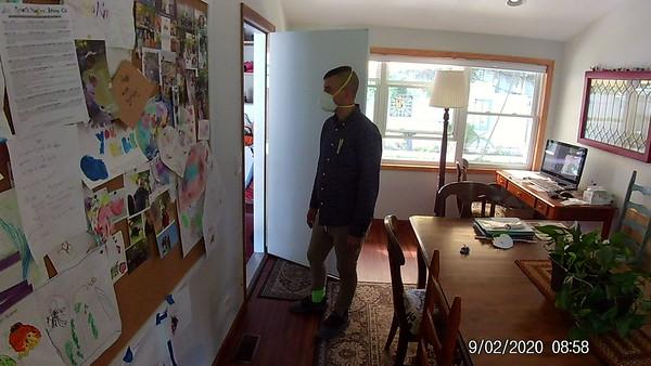 Testing-New-Camera