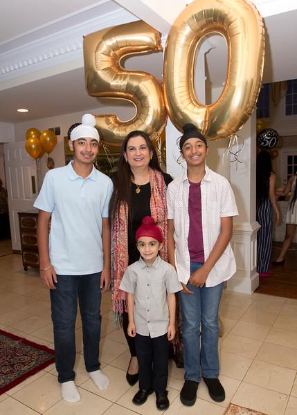 2018 09 Indira 50th Birthday 011.JPG