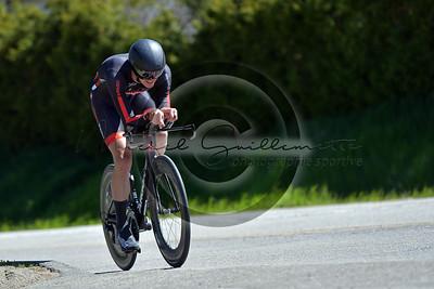 Grand Prix cycliste de Charlevoix | Contre-la-montre - Étape # 2