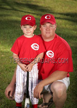 Dixie Baseball 2008