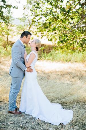 Richard and Chelsea Wedding
